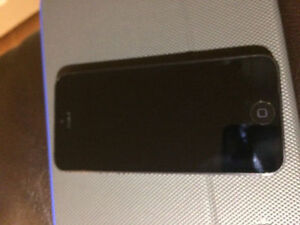 iPhone 5 space gray 8 Gb.In good condition