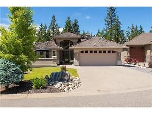 Executive  3300ft2 Walkout Rancher Gallaghers Golf Community