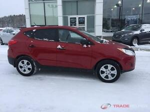 2013 HYUNDAI TUCSON MANUELLE CLIMATISEE 4CYLINDRES PROPRE
