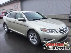 Ford Taurus SEL A/C MAGS 2010