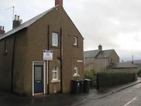 2 bedroom flat in Cobbler Brae, The Cross, Errol