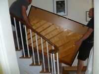 Upright and Grand Piano Movers in Kent and Surrounding Areas