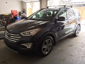2015 Hyundai Other Luxury SUV, Crossover