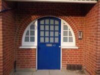 Darren Duke - Carpenter / Locksmith / Glazier - Wood Repairs, Windows & Doors