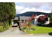 Beautiful, Well Maintained Home In North Vancouver for RENT!
