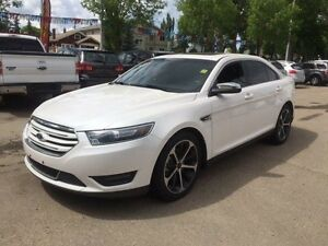 2015 Ford Taurus AWD Limited