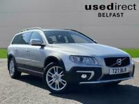 2016 Volvo XC70 D4 [181] Se Lux 5Dr Awd Geartronic [Start Stop] Auto Estate Dies