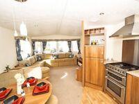 Static Caravan for sale skegness Lincolnshie east coast