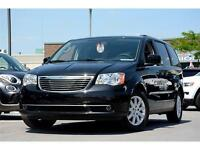 2014 Chrysler Town & Country Touring DVD TOIT CAMÉRA