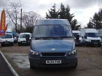 2004 FORD TRANSIT 2.0 TD High Roof Van PX CLEARNECE