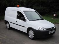 WE BUY COMMERCIAL VEHICLES FOR CASH, PANEL VANS, TIPPERS, MINIBUSES