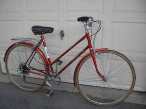 Bigger Raleigh Sprite 5 Speed Roadster. Mint Condition!