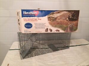 Havahart Live Animal Cage/Trap