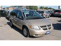 2006 DODGE CARAVAN *** LIKE NEW *** ICE COLD AIR ***