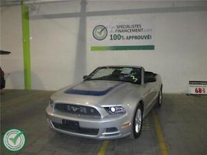 2013 Ford Mustang Premium Convertible ***84$/SEM***