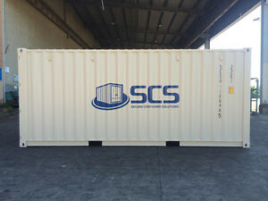 20'  NEW Sea, Storage/ Shipping Container SALE & RENTAL BLOWOUT!