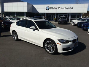 EXCELLENT CONDITION 2014 BMW 3-Series 320 X Drive Sportsline