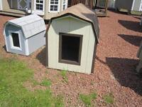 Looking for a Dog House?