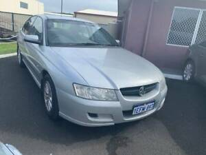 2005 Holden Commodore ACCLAIM Automatic Sedan Mira Mar Albany Area Preview