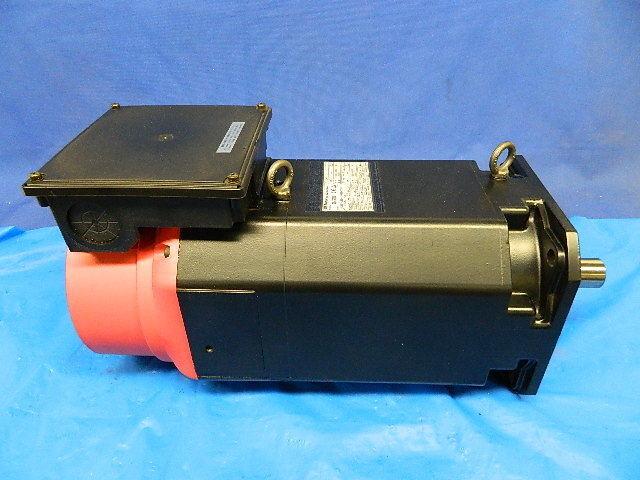 GE FANUC NEW A6/12000 AC SPINDLE MOTOR A06B-0854-B393 #3000 NIB w/ 6M Warranty