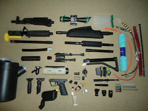 Great Paintball Gear CHECKIT!