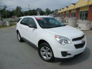 BEST DEAL! EASY FINANCING! 2015 Chevrolet Equinox  AWD