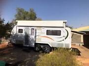 Jayco Poptop outback Expanda 2012 Roxby Downs Far North Preview