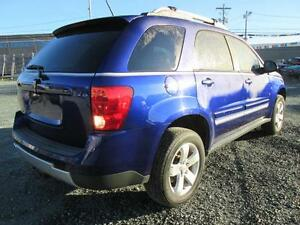 2007 PONTIAC TORRENT V6 SPORT-H/Leather-AWD-Sun Roof- SUV
