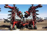 3310 BOURGAULT AIR DRILL 65FT