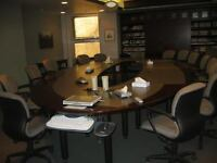 Board Room Table - 18 ft. - Free to a Non Profit Organization