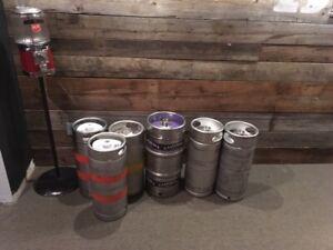 Baril Keg Bière