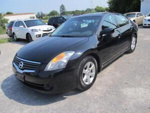 2008 Nissan Altima 2.5 SL Fully Loaded