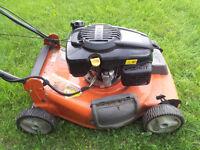 Husqvarna Self-Propelled Lawnmower