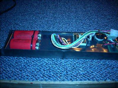 Whelen 9m4s Strobe Power Supply With Warranty
