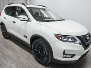 2017 Nissan Rogue PST PAID TR-SV AWD