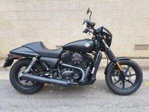 2015 Harley-Davidson STREET 500 (XG500) Road Bike 494cc Adelaide CBD Adelaide City Preview