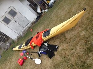 Wilderness Systems sea kayak !!!! NEW PRICE