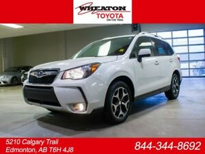 2014 Subaru Forester 2.0XT Touring 4dr All-wheel Drive