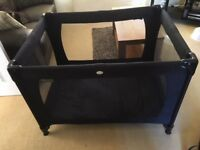 Travel cot or play cot - by Babyweavers