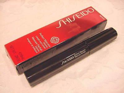 Shiseido-Perfect Mascara - #BR 602 Brown - 0.29 Oz - NIB ()