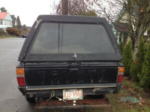 86 Toyota Other Pickups Pickup Truck ext cab