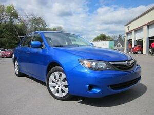 2011 Subaru Impreza *** PAY ONLY $53.99 WEEKLY OAC ***
