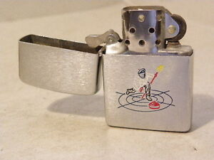 Wanted to Buy ZIPPO Cigarette Lighters -- One item or Collection