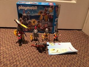 Playmobil 4871 Chevaliers