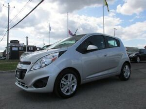 2013 Chevrolet Spark With Remote Starter