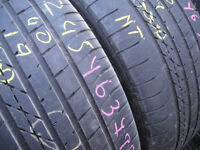 245/40/19 Goodyear Excellence, BMW Runflat x2 A Pair, 5.0mm (168 High Road, Romford, RM6 6LU) Used