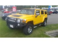 2006 HUMMER H3 Sport, Luxury pkg, sunroof, tonnes of xtras!!