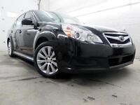 2011 Subaru Legacy Limited NOIR CUIR TOIT OUVRANT 73,000KM
