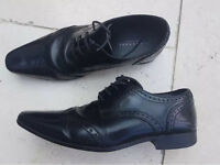 Men's Saville Row shoes size 7 Bought £250