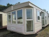 Static Caravan Mobile Home Atlas Sherwood 36x12x2bed SC5087